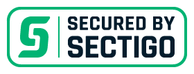 The Sectigo Trust Seal